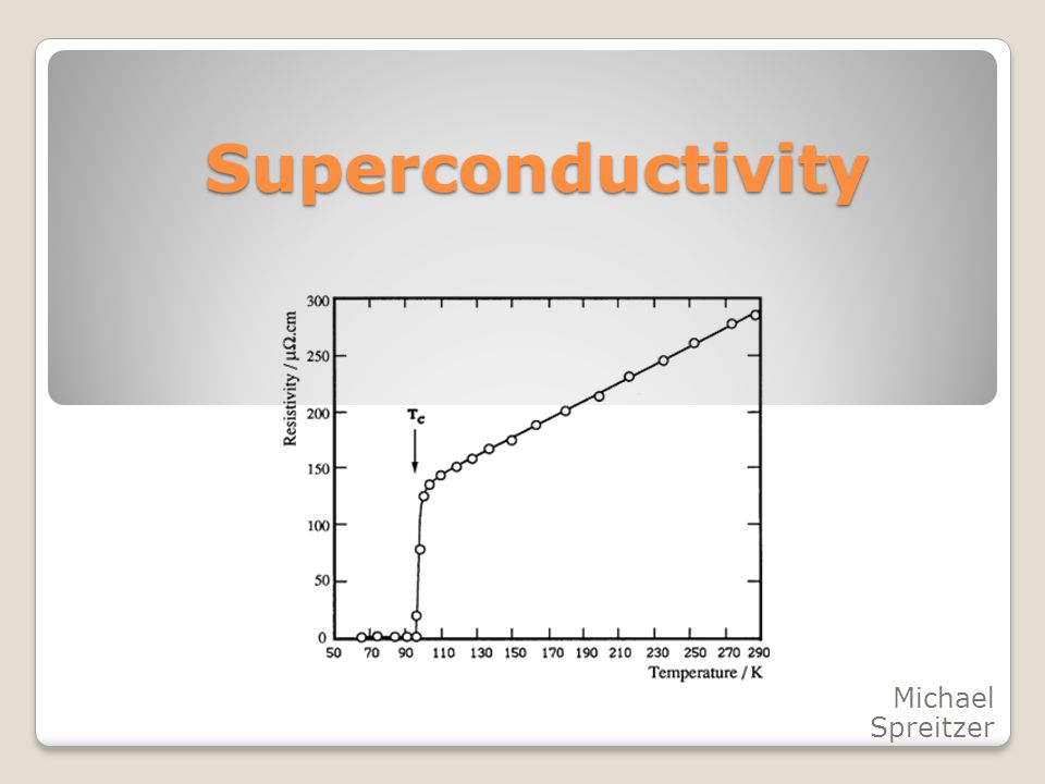"""Overview """"Superconductivity .Who discovered it ."""