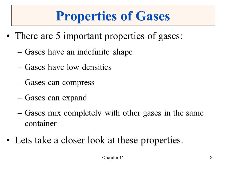 Chapter 1113 Molecules and Pressure When the number of molecules decreases, there are fewer gas molecule collisions with the side of the container and the pressure decreases.