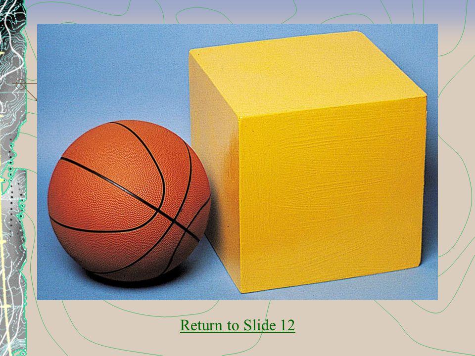 Figure 5.10: The molar volume of a gas. Photo courtesy of James Scherer. Return to Slide 12