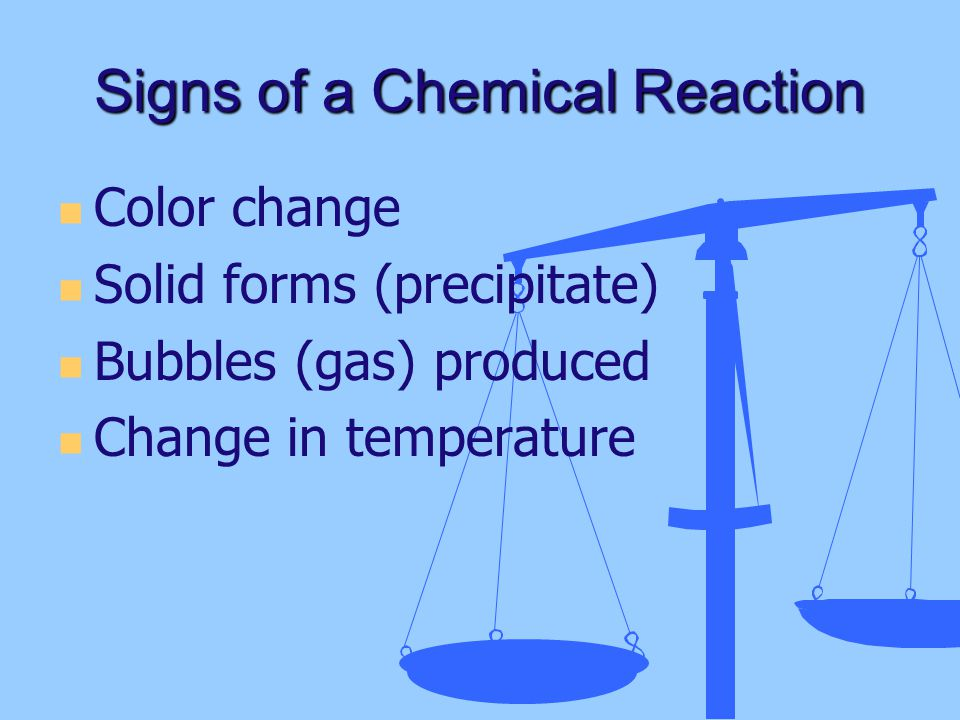 Practice 5) Solid magnesium reacts with liquid water to form solid magnesium hydroxide and hydrogen gas 6) Gaseous ammonia reacts with gaseous oxygen to form gaseous nitrogen monoxide and gaseous water