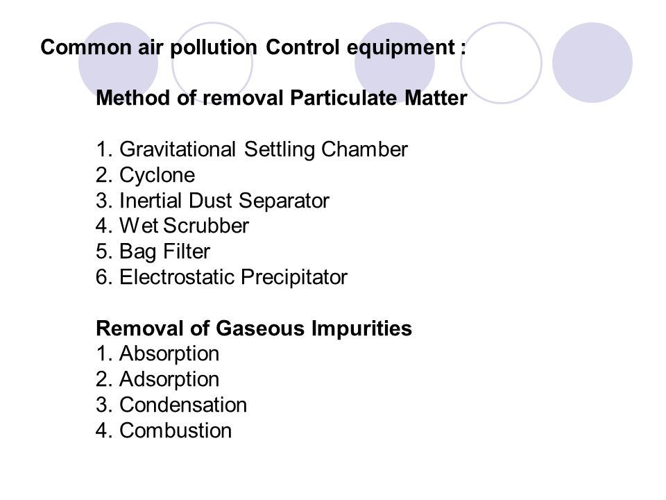 Combustion - Incinerator are simple, safe and reliable.