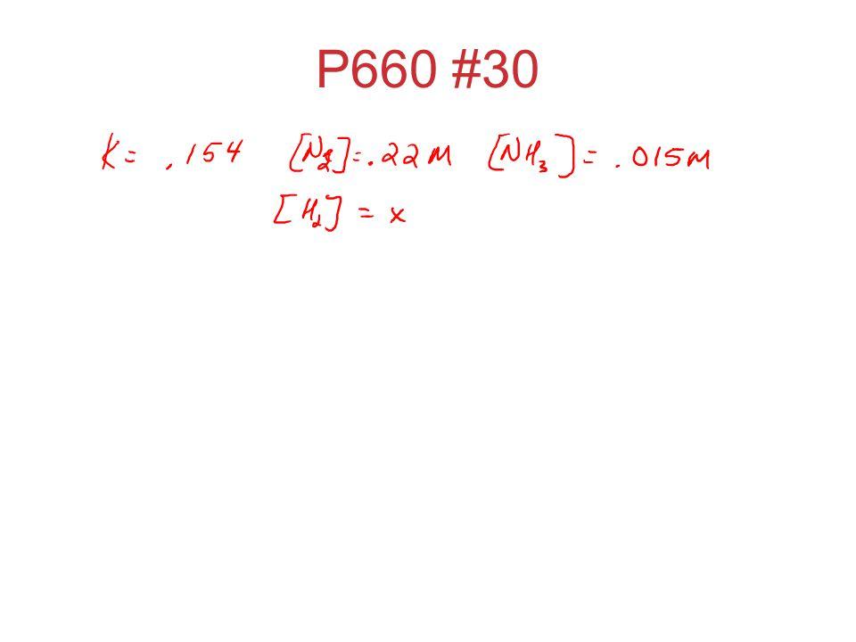 P660 #30