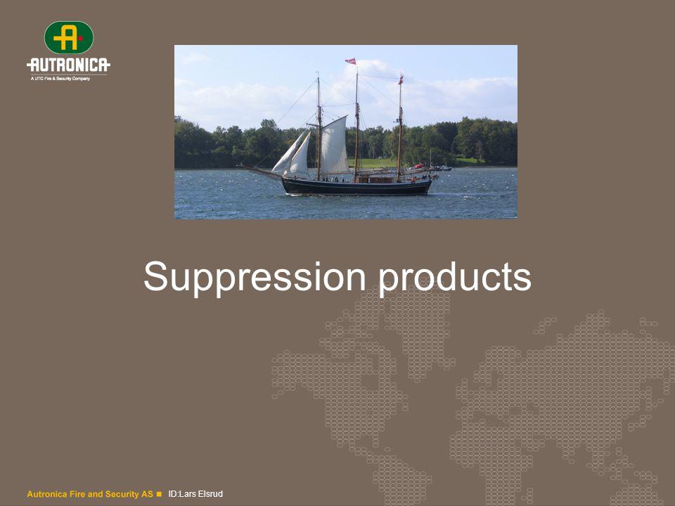 ID:Lars Elsrud Suppression products