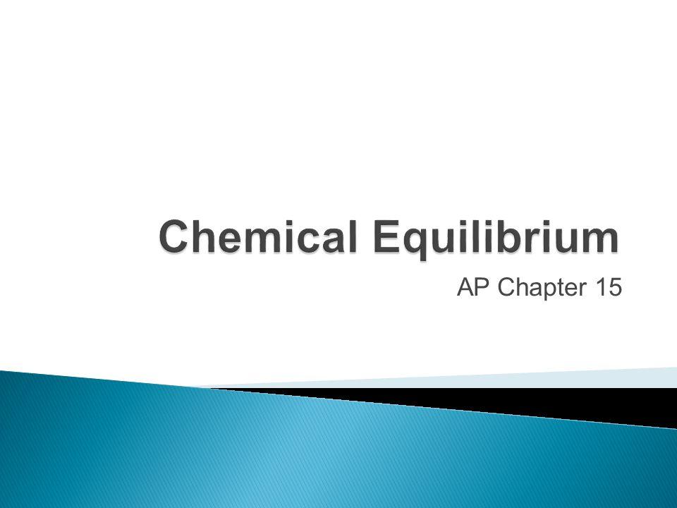 AP Chapter 15