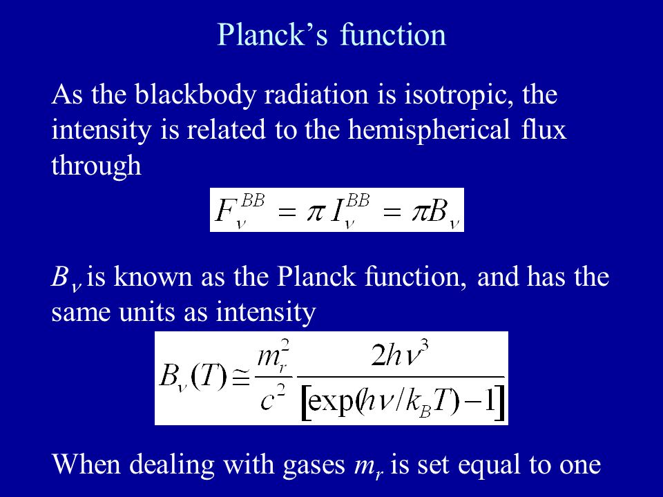 Rotational levels The classical expression for energy of rotation is where J is the rotational quantum number