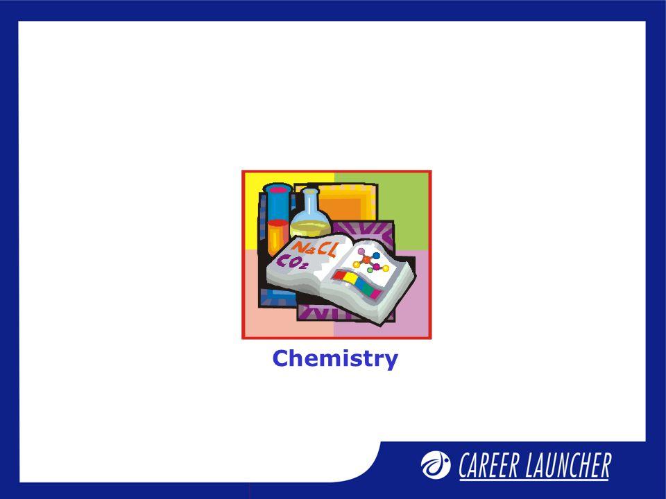 Chemical equilibrium-I