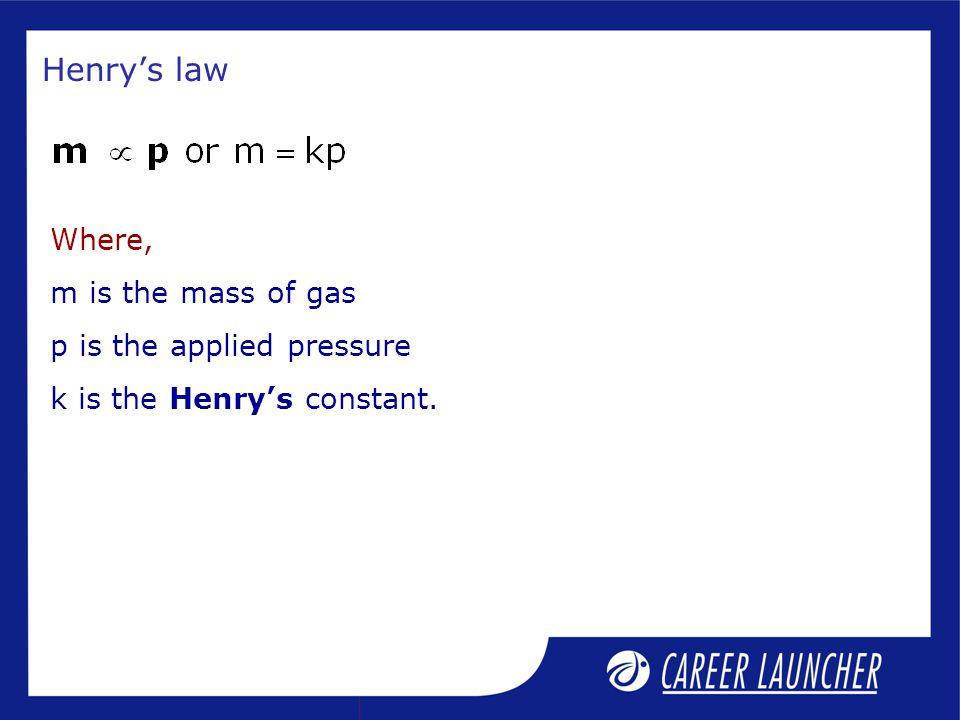 Application: Equilibrium Constant K = Equilibrium constant (ii) 2A + 2B 2C + 2D