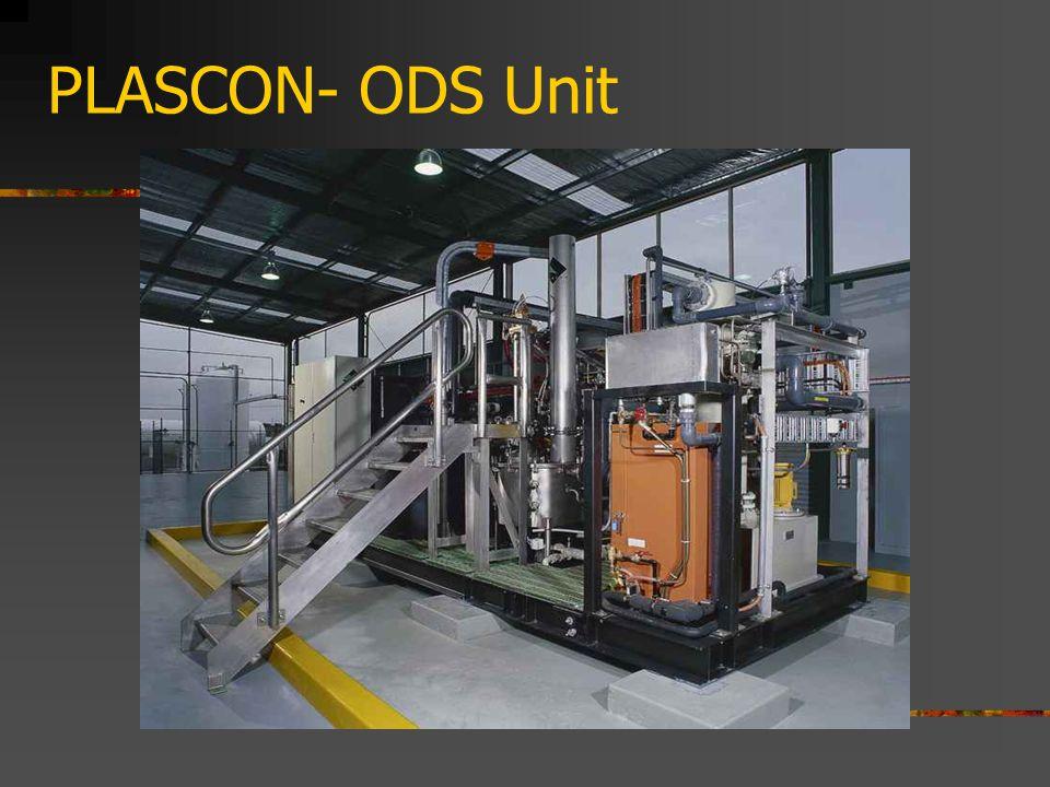 PLASCON- ODS Unit