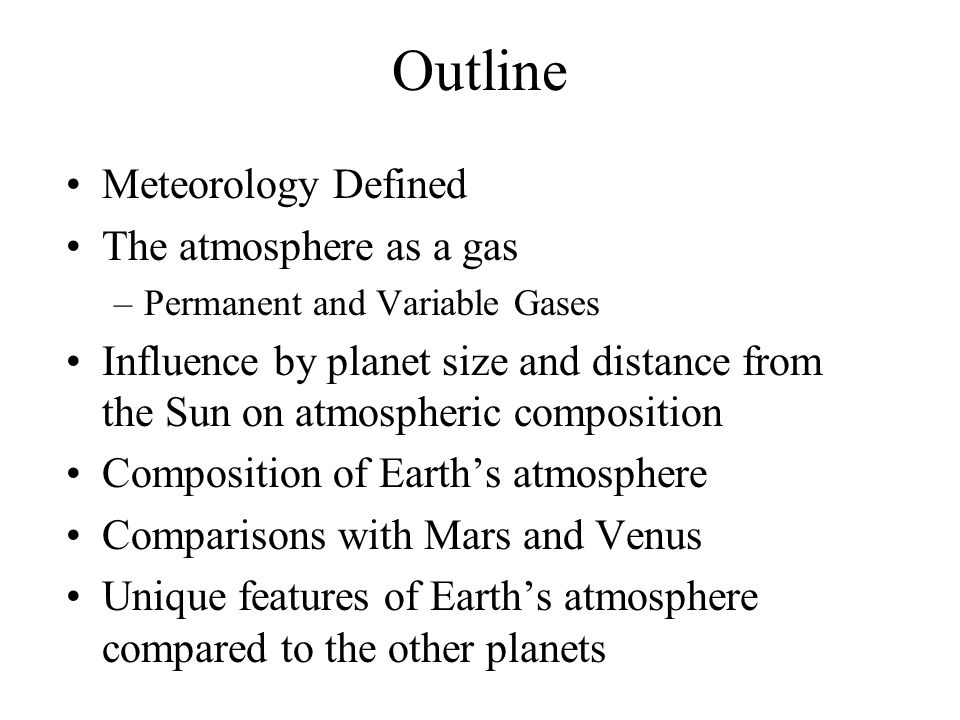 Density and Pressure with Height Because of compression, the atmosphere is more dense near the surface.