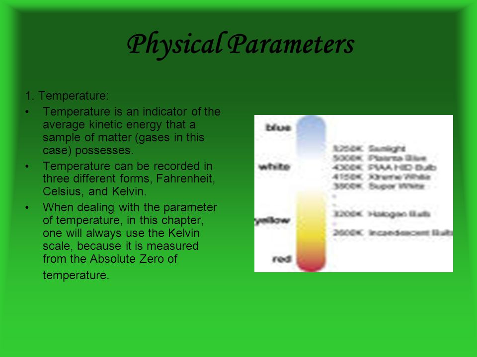 Absolute Zero is the point at which all internal motion of matter ceases.