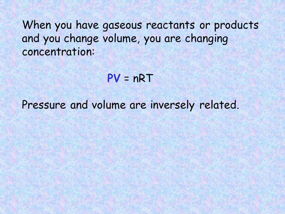 Changing Volume