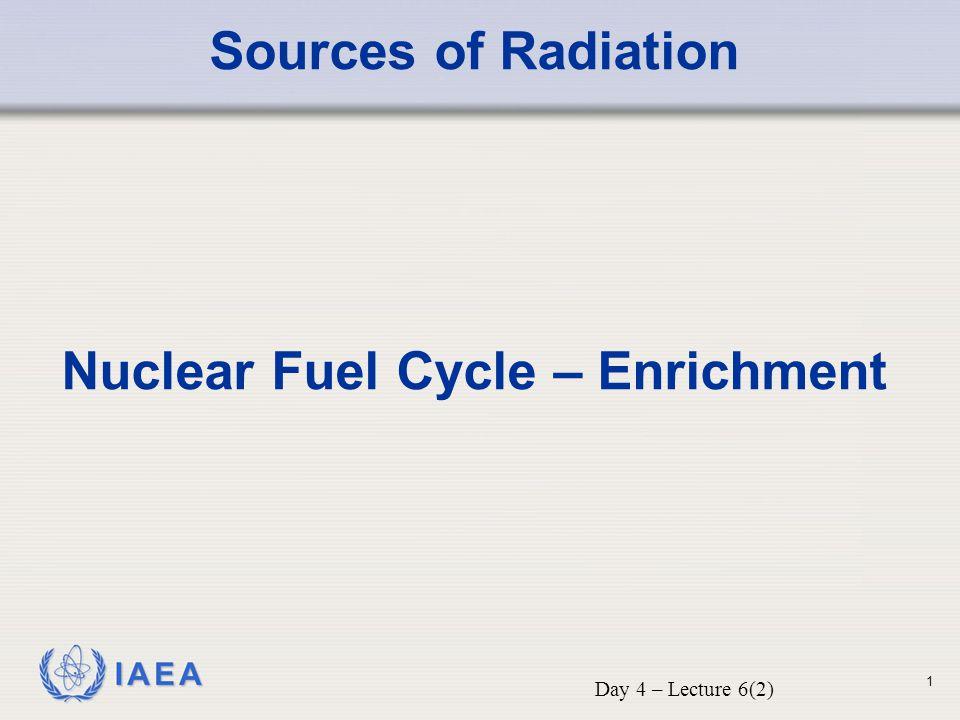 IAEA Gas Centrifuge 12