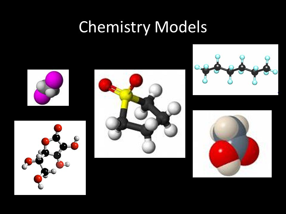 Sample Problem # 1 Draw a model of a homogenous mixture composed of three different gaseous elements.