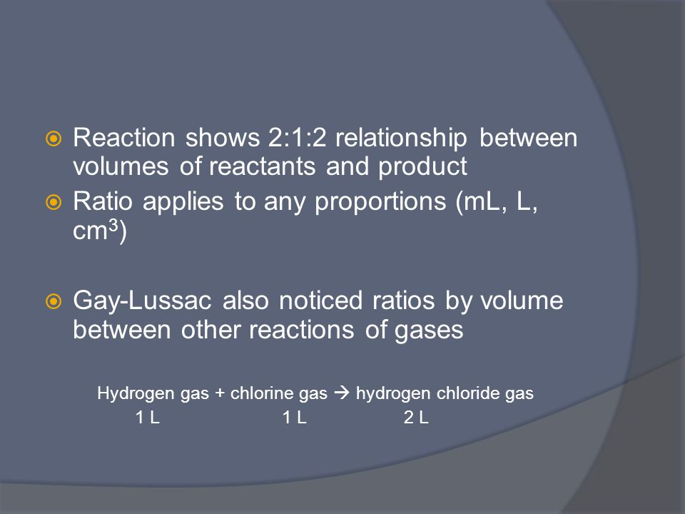 Practice Problems  What is the mass of 1.33 × 10 4 mL of oxygen gas at STP.