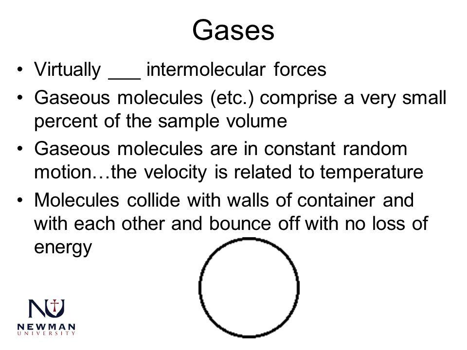 Heating Curve for 1 Mole of Water Heat of fusion 6.02 kJ/mol Heat of vaporization 40.7 kJ/mol A B C D E SH ice = 2.1 J/g o C SH liq = 4.18 J/g o C SH gas = 2.0 J/g o C q = m(SH)(  T)