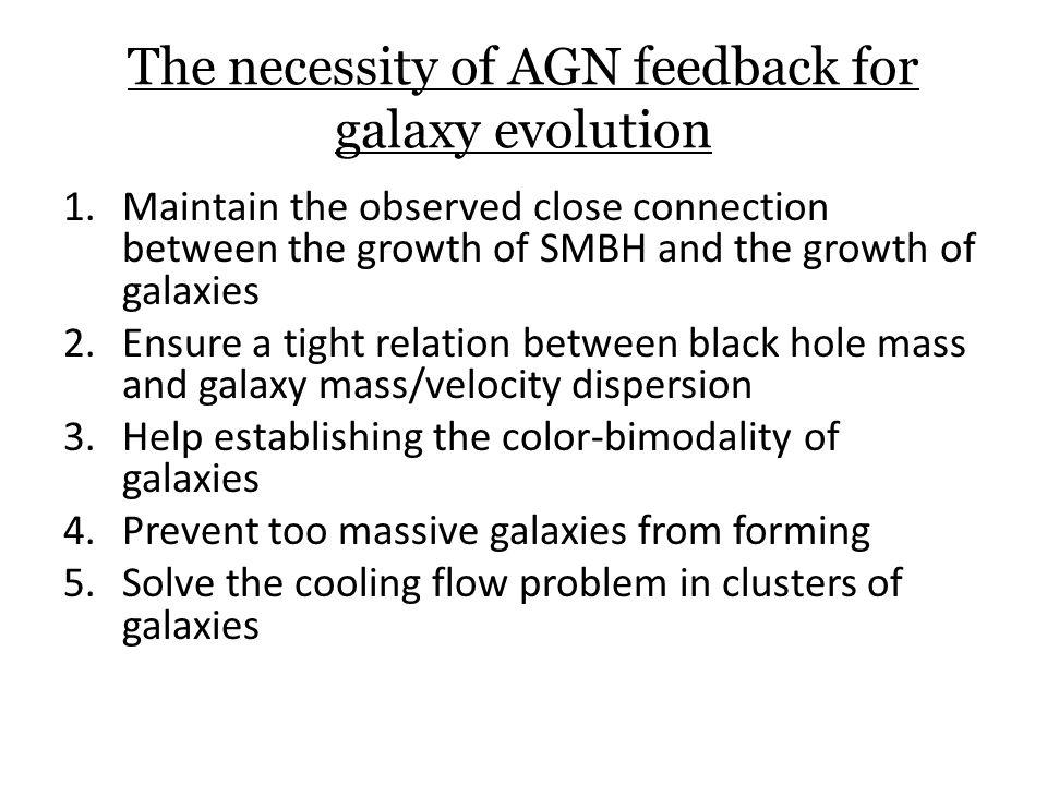 Numerical simulations of QSO feedback Di Matteo et al.
