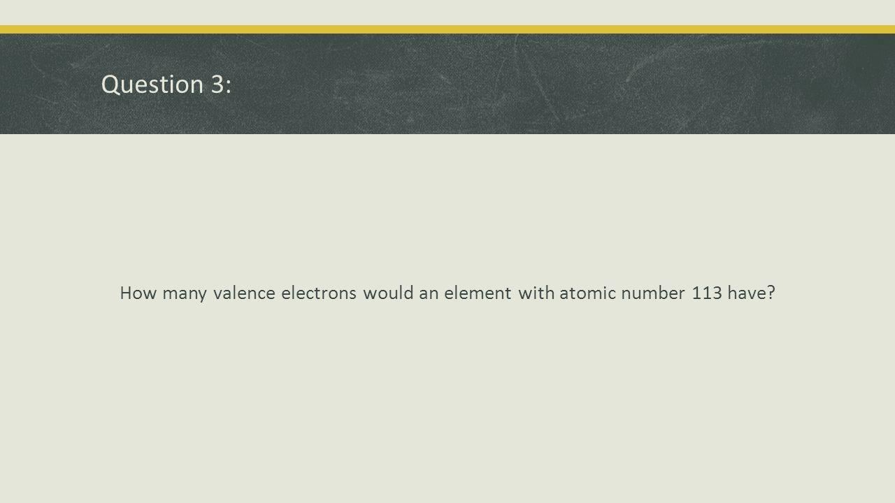 Question 12: Answer Nitrogen and Phosphorus.