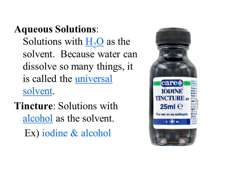 C.Solubility 1.