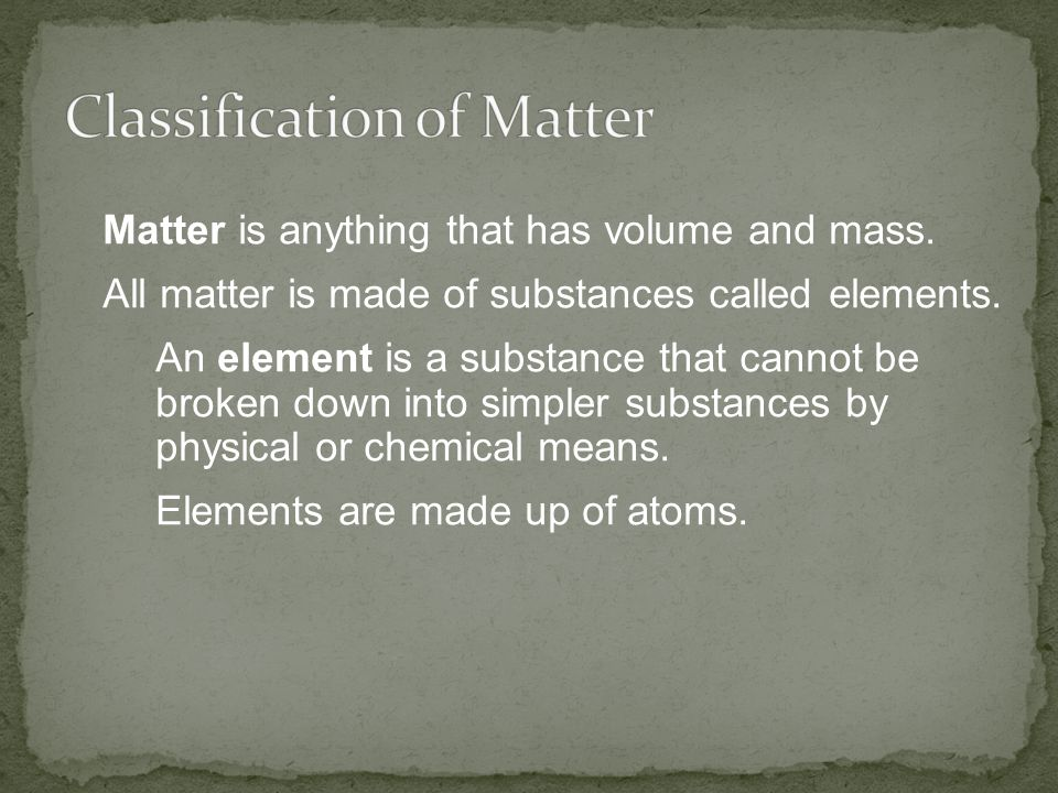A compound is a substance that is composed of atoms of two or more different elements that are chemically combined.