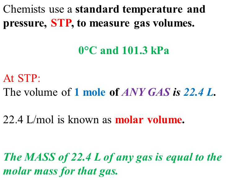 How many moles are in 50.0 L of Fluorine gas at STP.