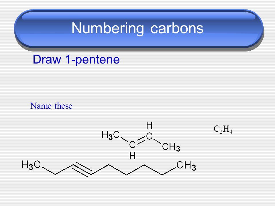 3-ethyl-2-methylpentane 3-ethyl-1,5,5-trimethylcyclohexene 20 21
