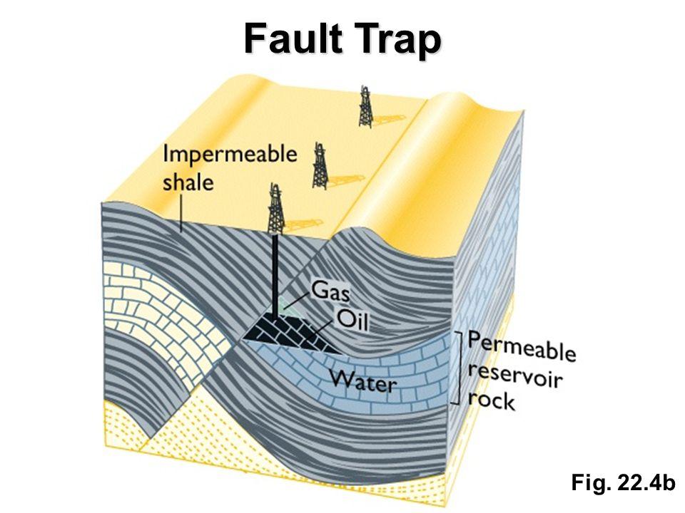 Fig. 22.4b Fault Trap