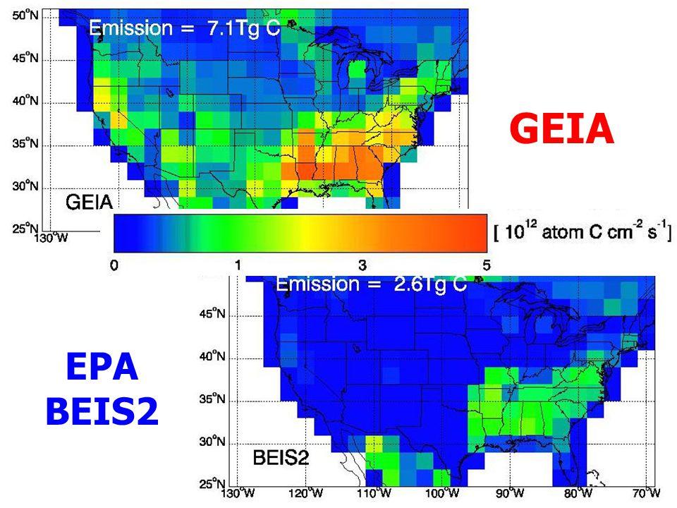EPA BEIS2 GEIA