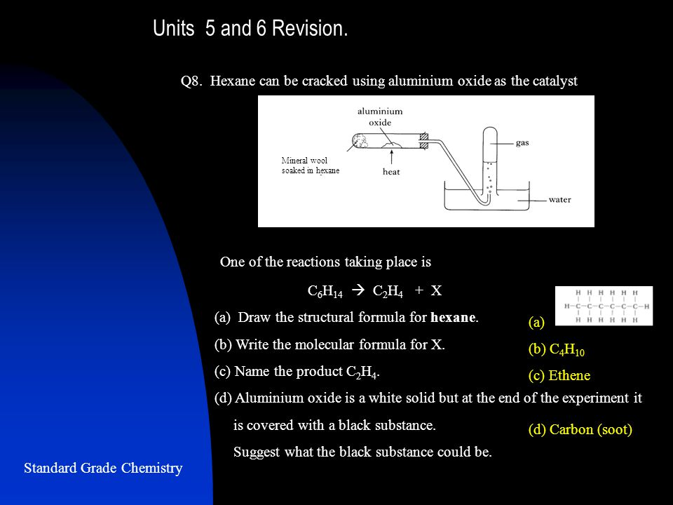 Units 5 and 6 Revision. Q8.