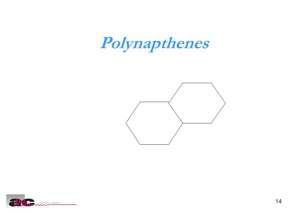 14 Polynapthenes