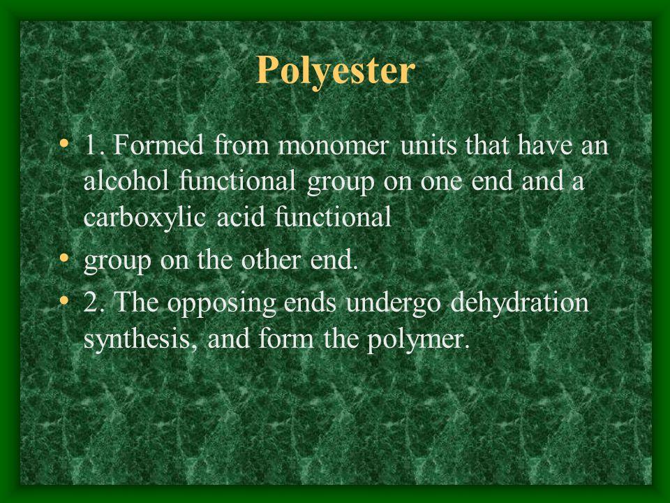Polyester 1.