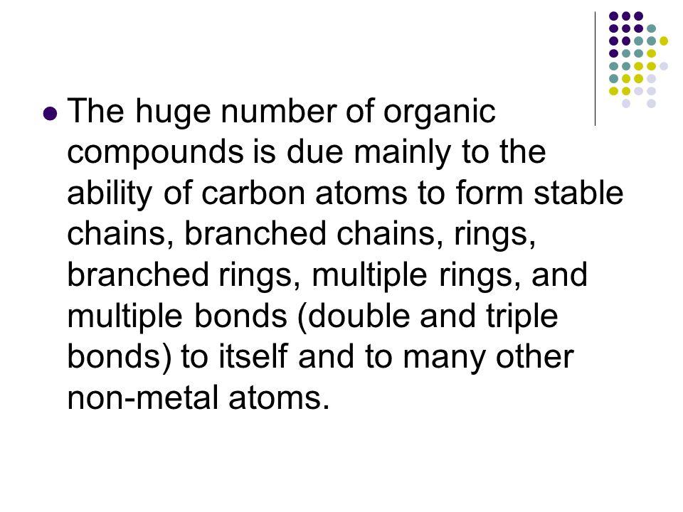Naming Branched Alkanes 1.