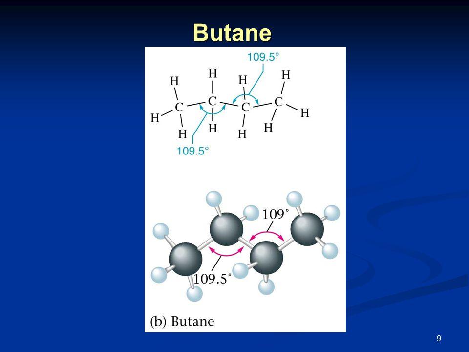 9 Butane