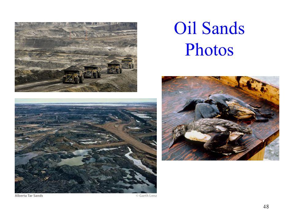 Oil Sands Photos 48
