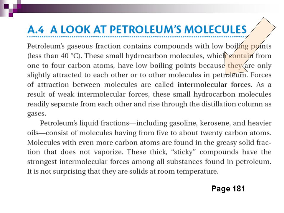Chemical Bonding Organic chemistry – study of hydrocarbons and their derivatives Hydrocarbons – composed of carbon chains (backbone) with H atoms attached to remaining bonding sites