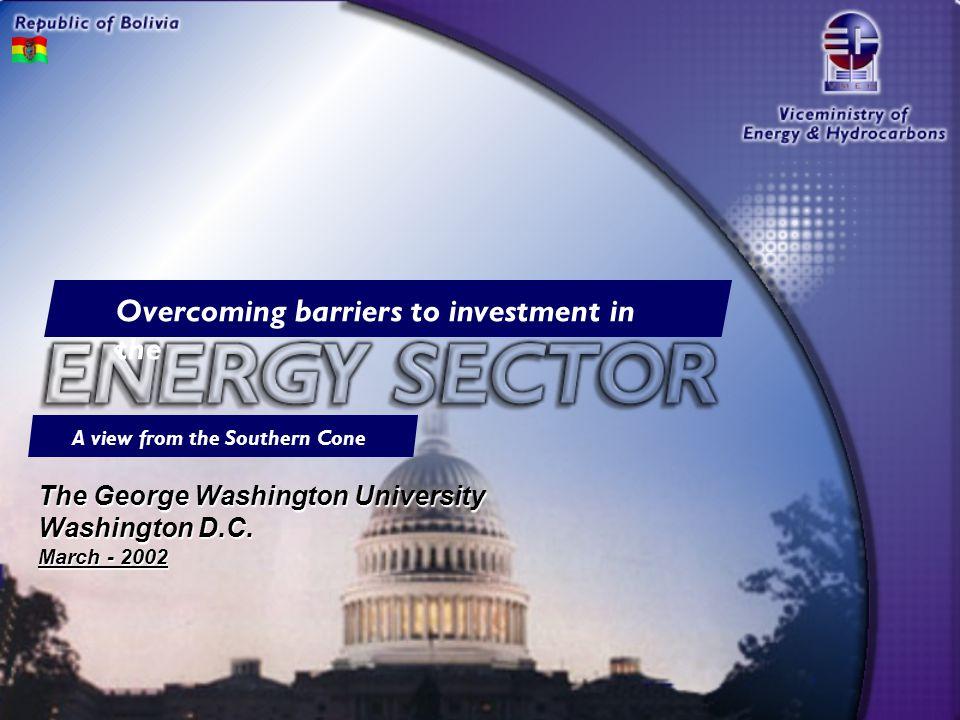 The George Washington University Washington D.C.