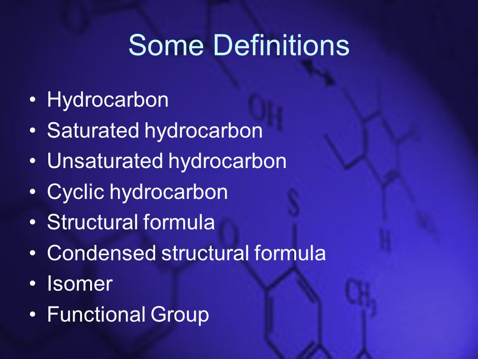 Carboxylic Acids Called a carboxyl group May see it written as --COOH Named from the number of carbons + oic acid –M–Methanoic acid (in ant and bee stings) –E–Ethanoic acid (acetic acid in vinegar) –P–Propanoic acid –B–Butanoic acid (rancid butter, body odor)