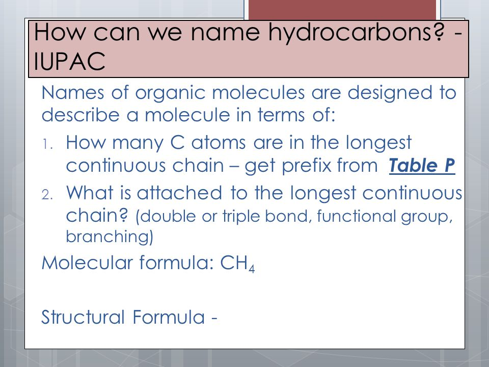 WHAT IS AN AROMATIC HYDROCARBON.