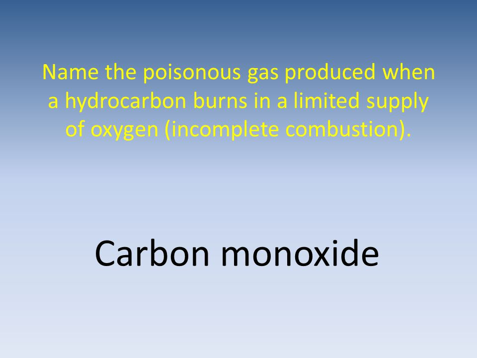 What is produced when nitrogen and oxygen from the air react inside a petrol engine .