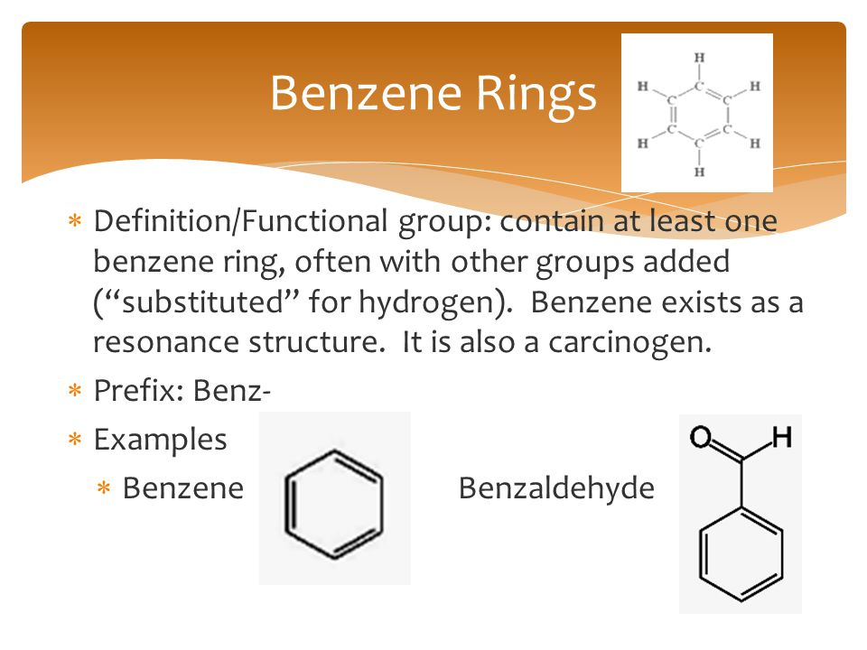 What kind of prefix or suffix matches each of these structures? -yne -none Cycl0- -ane Benz-