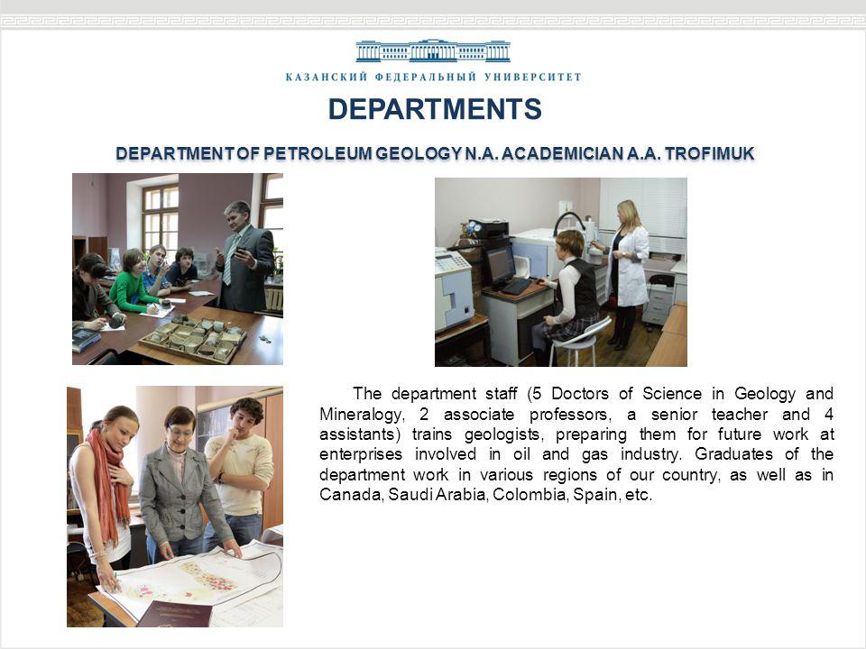 18 Контакты CONTACTS The Institute of Geology and Petroleum Technologies 420008, Kazan, 4/5 Kremlyovskaya Director: Nurgaliev Danis Phone: (843)231-51-61, (843)292-82-67 E-mail: geofac@ksu.ru Deputy director for marceting: Chucmarov Ildys Phone: (843)233-79-70 E-mail: chukmarov@mail.ru, cdogeo@ksu.ruchukmarov@mail.rucdogeo@ksu.ru WWW.KPFU.RU