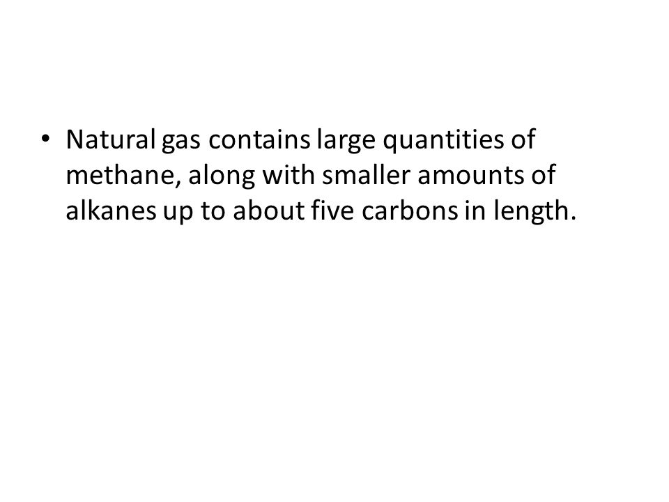 Sources of Organic Compound Most hydrocarbons come from fossil fuels, especially petroleum, but also natural gas and coal, Other important sources include wood and the fermentation products of plant materials.