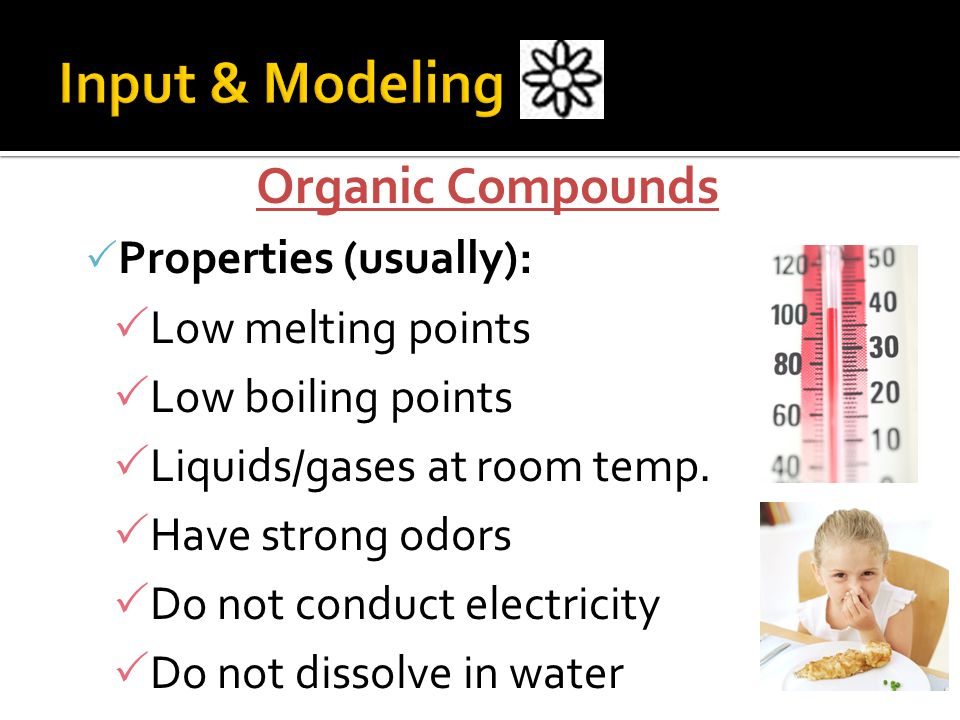 Hydrocarbons  Like many other organic compounds, hydrocarbons mix poorly with water.