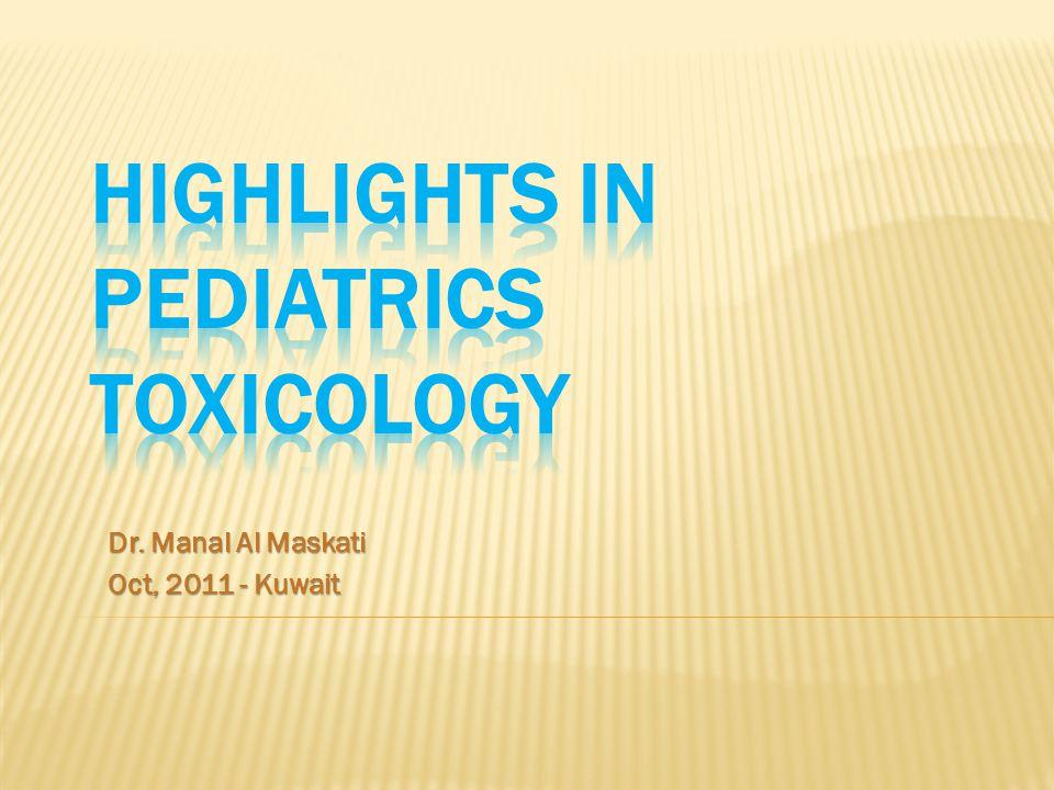 Dr. Manal Al Maskati Oct, 2011 - Kuwait
