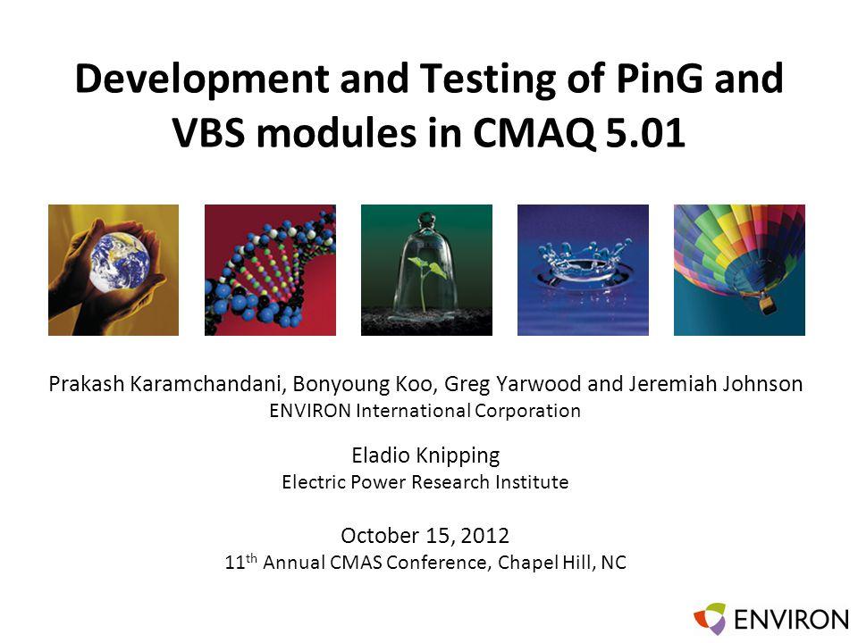 12 Source Contributions to 24-hour average PM 2.5 July 11, 2005 Base CMAQ 5.01CMAQ-APT 5.01APT-Base