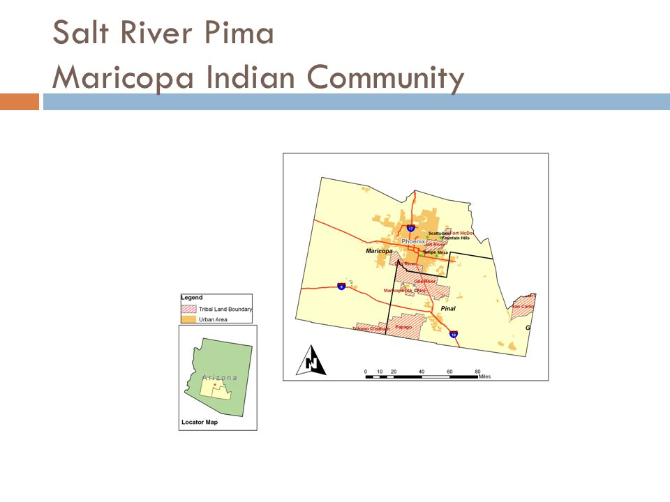 Salt River Pima Maricopa Indian Community