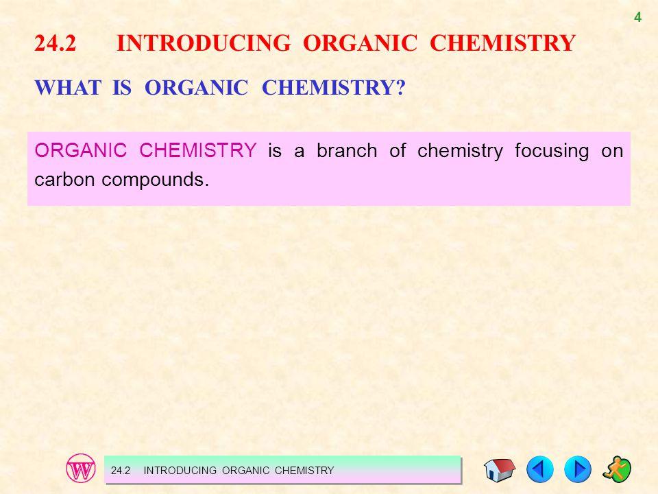 35 CH 3 1 CH 3 — 2 C— 3 CH 3 2-methylpropan-2-ol OH A24.11 (a)Butan-1-ol (b)4-chlorobutan-2-ol (not 1-chlorobutan-3-ol) 24.6 NAMING OF ORGANIC COMPOUNDS