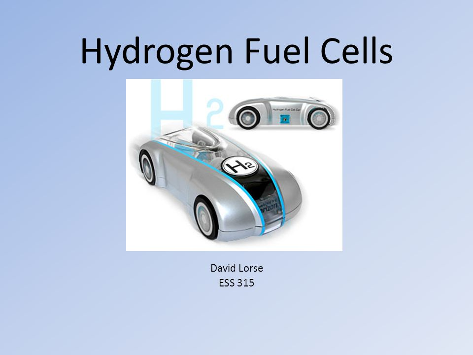 What is a hydrogen fuel cell.Hydrogen fuel cells (HFCs) are a type of electrochemical cell.