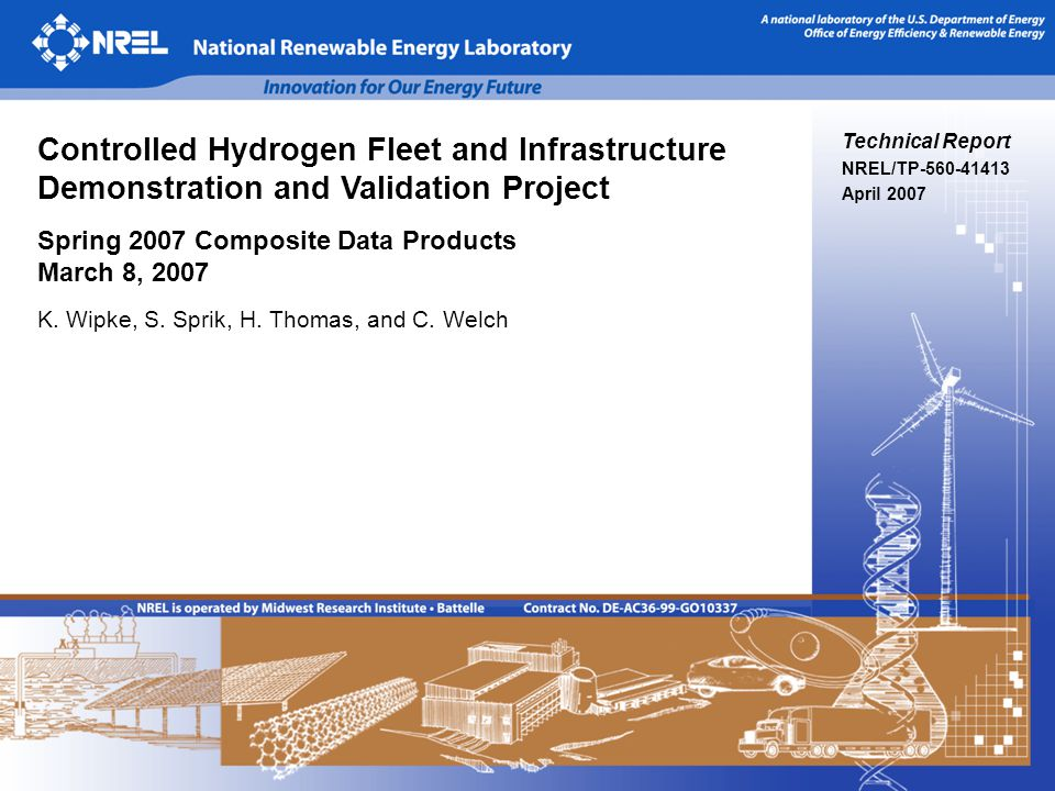 12 CDP#11: Volumetric Capacity of H2 Storage