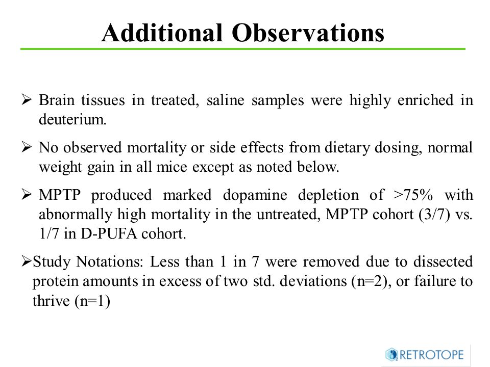 10 Further Strategies Focus on diseases in which oxidation products of PUFAs (e.g.