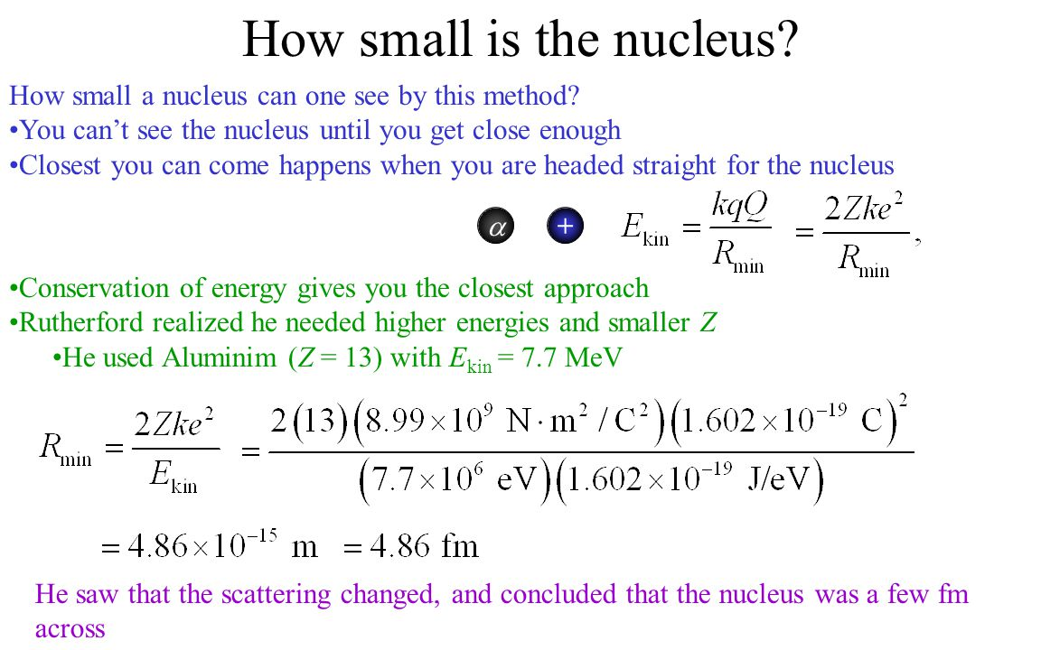 Sample Problem What is the energy and wavelength of light emitted when a Ca +19 (Z = 20 ) electron jumps from level 7 down to level 6?